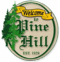 heat and AC in Pine Hill