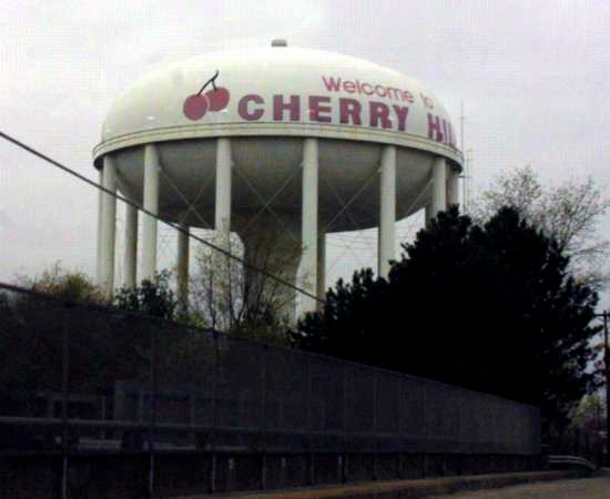 Cherry Hill heating and air conditioning