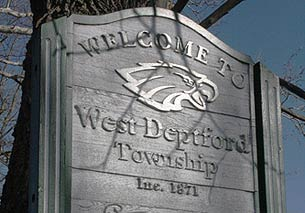 West deptford heating