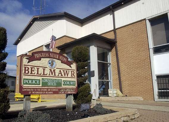 Bellmawr Air conditioning and heating